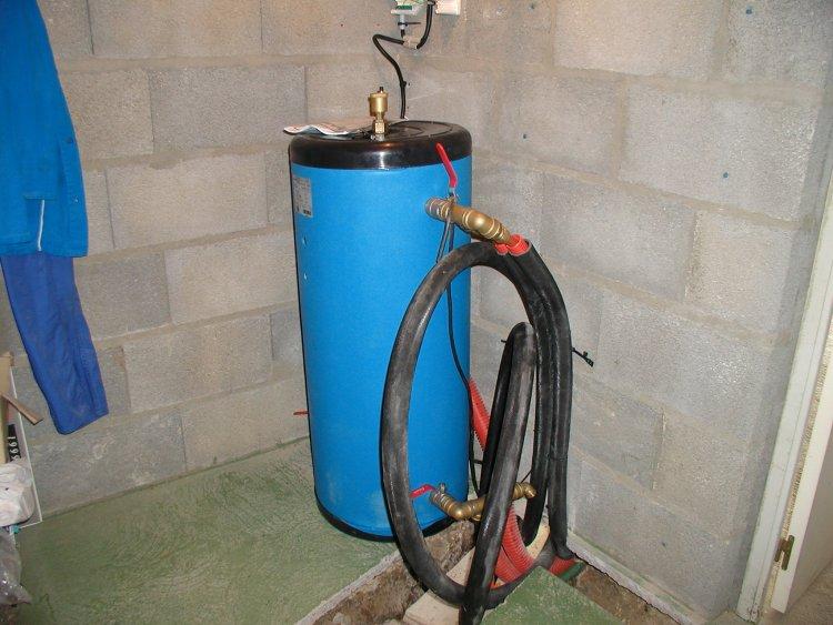 Chaleurterre afficher le sujet amzair pa26prct air for Consommation pac air eau