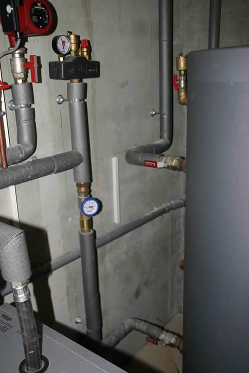 Chaleurterre afficher le sujet viessmann ww110 eau eau sur nappe phreatiq - Forum pompe a chaleur ...