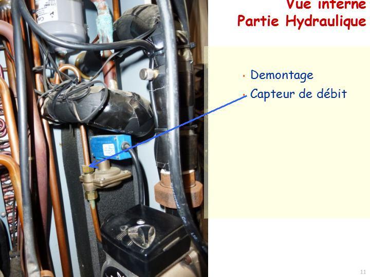 Chaleurterre afficher le sujet technibel air eau for Capteur de chaleur