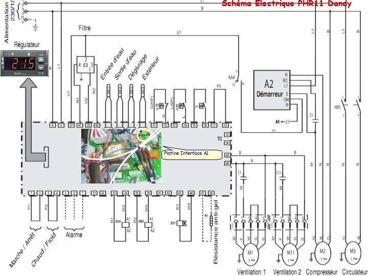 Chaleurterre afficher le sujet pompe phr 115f for Pompe a chaleur technibel