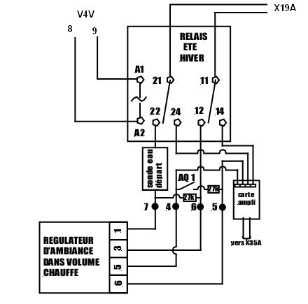 Chaleurterre afficher le sujet ajtech chauffage trop - Consommation plancher chauffant electrique ...