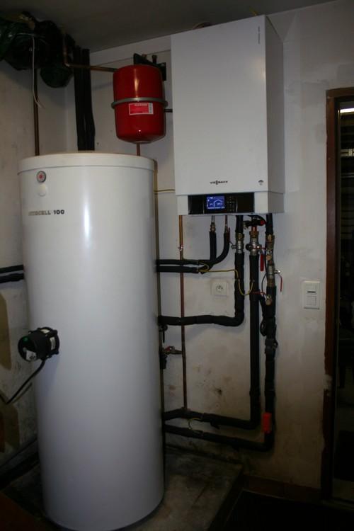 Chaleurterre afficher le sujet viessmann air eau vitocal 200 s jad31 - Pompe a chaleur viessmann vitocal 100 ...