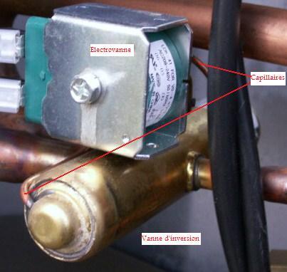 Chaleurterre afficher le sujet probl me e44 pac for Pompe a chaleur technibel