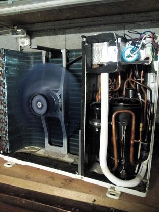 chaleurterre afficher le sujet projet perso chauff eau thermodynamique proto. Black Bedroom Furniture Sets. Home Design Ideas