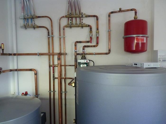 Chaleurterre afficher le sujet viessmann air eau vitocal 300 a awo ec - Pompe a chaleur viessmann vitocal 100 ...