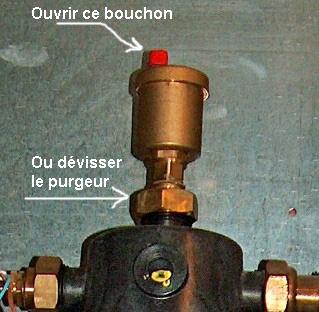 Chaudi re forum chauffage et climatisation - Vase d expansion chaudiere ...