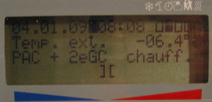 Chaleurterre afficher le sujet amzair air eau pa26 prc rel ve fioul vandruick - Application temperature interieur maison ...