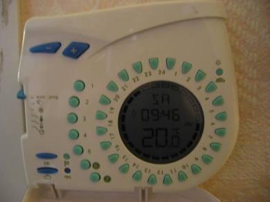 Chaleurterre afficher le sujet amzair air eau pa26 for Consommation pac air eau